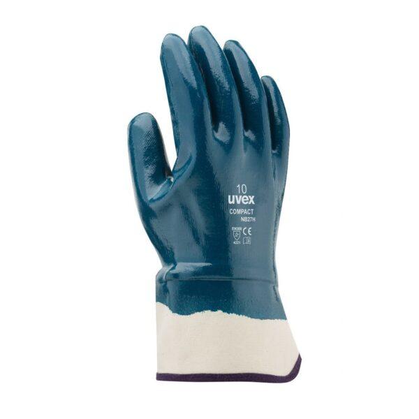 перчатки UVEX