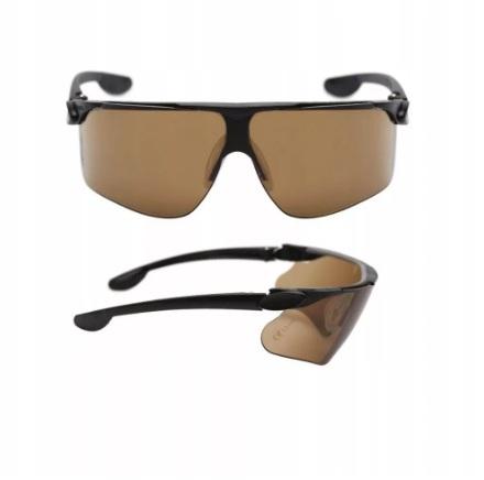 Стрелковые очки 3М™ Maxim Ballistic™ коричневые