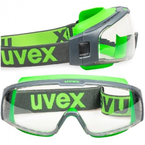 ОЧКИ UVEX™ U-SONIK™ 9308.245