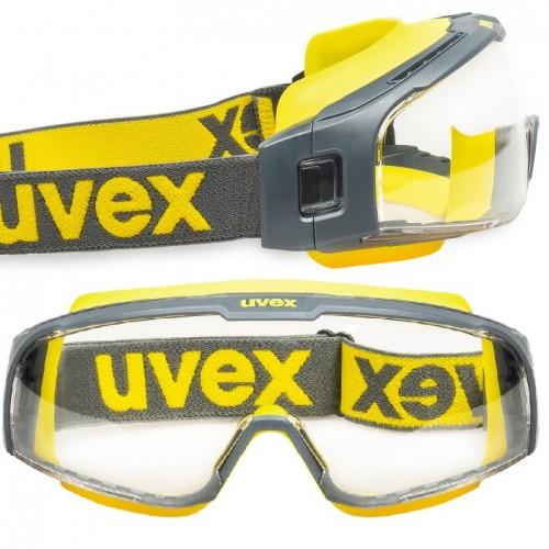 ОЧКИ UVEX™ U-SONIK™ 9308.246
